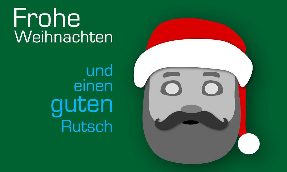 In Diesem Sinne Frohe Weihnachten.Frohe Weihnachten Und Einen Guten Rutsch Ins Neue Jahr 2019 Bumtecc De